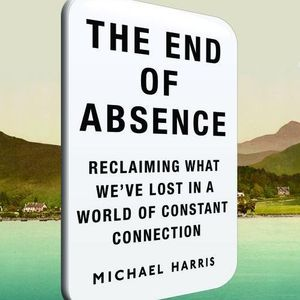 Episode 159- The End of Absence