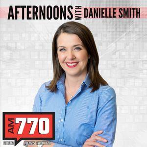 Andrew Lawton in for Danielle Smith - June 21st, 2016 - Full Podcast