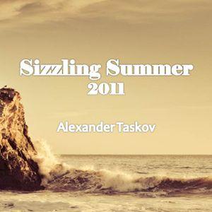 Alexander Taskov - Sizzling Summer 2011