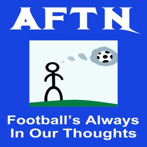Episode 153 - The AFTN Soccer Podcast (Disco Daze with guests Kadin Chung and Daniel Haber)