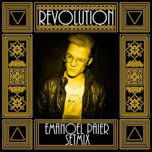 Revolution (Emanoel Paier Setmix)
