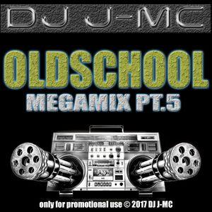 DJ J-MC-old school megamix pt 5 (dj-jmc megamix) by DJ J-MC