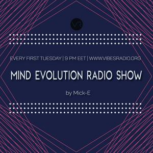 Mick-E - Mind Evolution (20 September 2012)