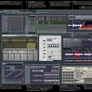 78. Geométrika [19.04.2011] Especial Nuevos Productores 04