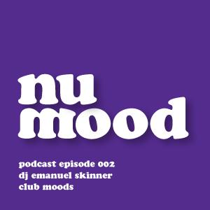 nu mood radio podcast // episode 002 // club