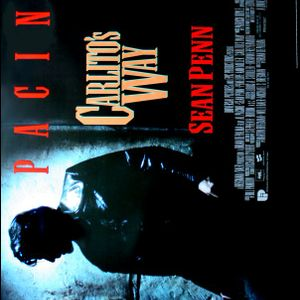 """Carlito's  Way - a """"complete"""" film soundtrack"""