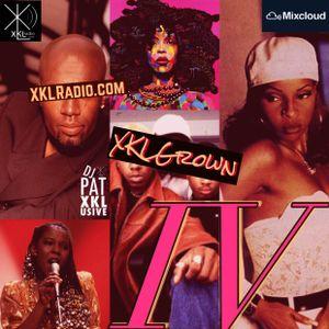 XKLGrown v4