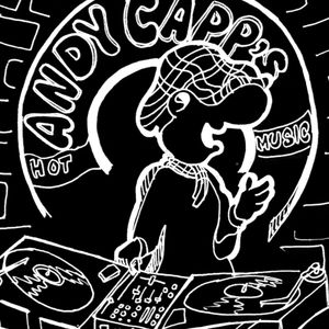 Andy Capp - So Damn Tough