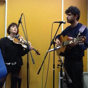 World City Live featuring Dear Winesburg 30.10.2013 Resonance 104.4FM
