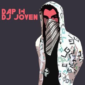 DJ Joven - DJs Are Persons (Episode 14) 2007