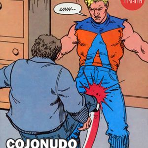 COJONUDO E09