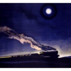 Episode 44: Night Journey