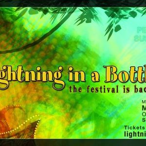 Lightning In a Bottle Entry