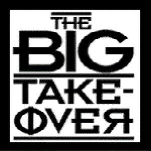 The Big Takeover Top Ten 11/2015