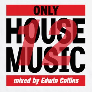 Edwin Collins presents OHM 012 [AUG2015]