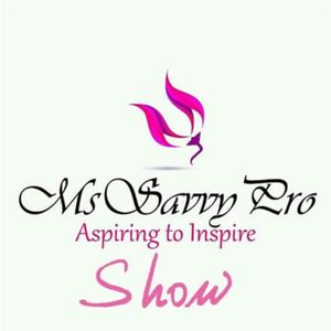 """THE """"MSSAVVYPRO"""" SHOW HOSTED BY PATRICE JACKSON GUEST ROBYN HILL & JUAN TONEY"""