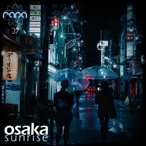 Osaka Sunrise 37