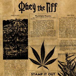 Obey The Riff #93: 4/20 (Live at Villa Bota)