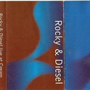 Rocky & Diesel Live @ Cream Pt.2