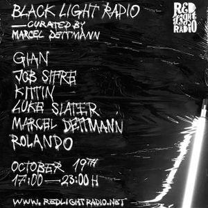 Marcel Dettmann - Live at Red Light Radio (ADE 2018) - 19-Oct-2018