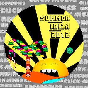 """Pedro Mercado presents """"Summer Mix 2012"""""""