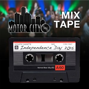 Independence Day 2015 Mixtape