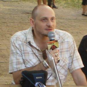 2012. július 23. - Seres István Pipu