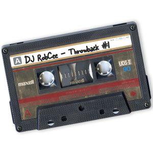 Hip Hop Throwback Mix #1