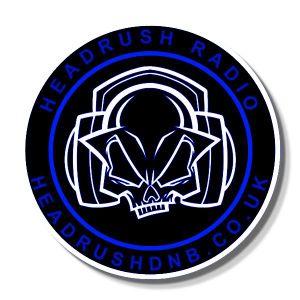 SkorpZ Liquid Sunday Sessions live on Headrush DnB 25/10/2015