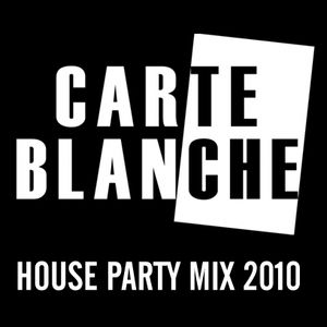 Carte Blanche House Party Mix
