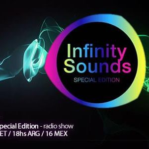 Leslie Taylor - Infinity Sounds on Golden Wings Music Radio 20.10.2012.