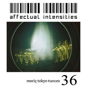 Affectual Intensities 36