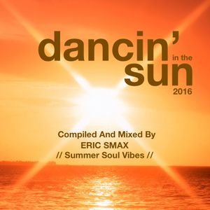 dancin' in the sun 2016