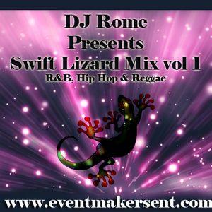 Swift Lizard Mix Volume 1
