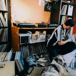 Jack Pearce - RTBC Soundsystem Mix