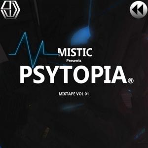 Psytopia Drum & Bass Mixtape Vol 1