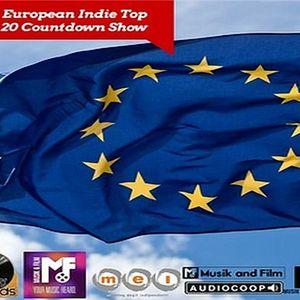 It Matters Radio Presents - European Indie Music Weekly Countdown