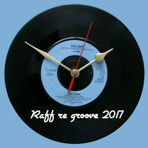The limit Raff re groove 2017