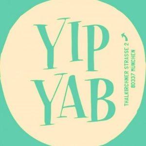 YUM YUM Live Mix 21 Juli @ Yip Yab