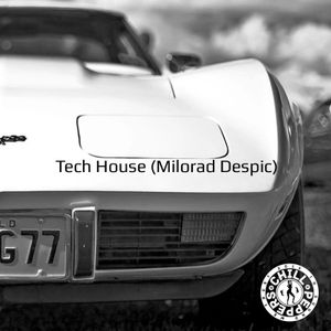 Tech House (Milorad Despic) - Chill'n'Peppers