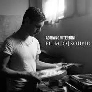 A Radioquestasera: Adriano Viterbini, musicista, cantautore. 13.12.2015