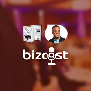 Bizcast :: Dov Baron, Author of Fiercely Loyal