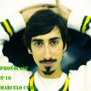 PHNCST010 - Marcelo Cura