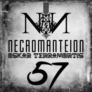 Necromanteion - Communion 57