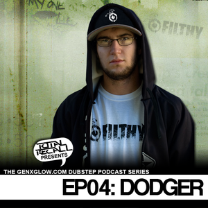 Total Recall's Dubstep Podcast Series: Ep 4 with DODGER