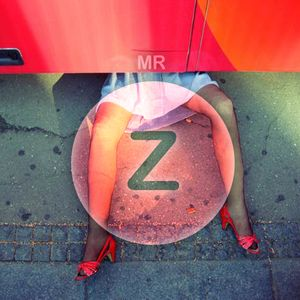 MrZOLive-Mix/Meoparty @ Madison/17.04.2012.