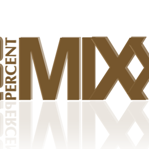 The 100 Percent Mixx Show Week of 04.29.2012 (The Bashment Party Mixx Set)
