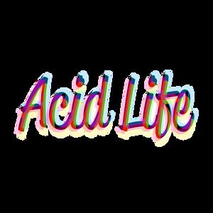 Acid Life PGM7 Oscilador Bass presenta... Native