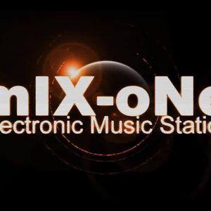 orteM - Exclusive For miXoNe Radio, Buenos Aires [2017-Nov-10]
