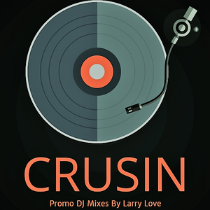 Crusin Vol 9 - (Electro Breaks NYE Holiday Mix - 2013)